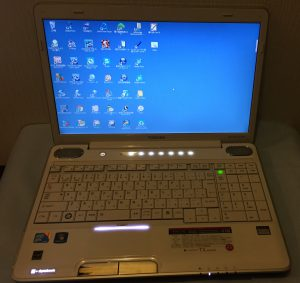 ToshibaDynabookTX66